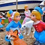 Pat's Concrete Lawn Ornaments to Close after 60 Years – Let's Help Pat Out! [Photos Galore]