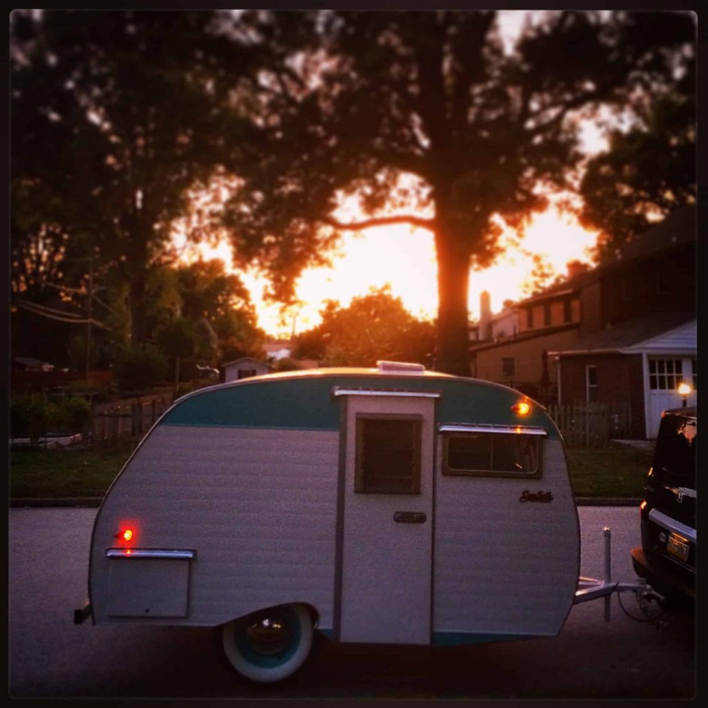 1964 Serro Scotty Vintage Camper Retro Roadmap Mod Betty1964 Serro Scotty Vintage Camper Retro Roadmap Mod Betty