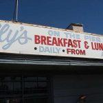 "Polly's On The Pier: ""A Breakfast Treat "" in Redondo Beach CA"