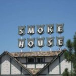 "Smoke House: ""The Place To Meat"" Burbank CA"