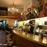 Cafe Edison – Times Square – NYC – To Close December 2014