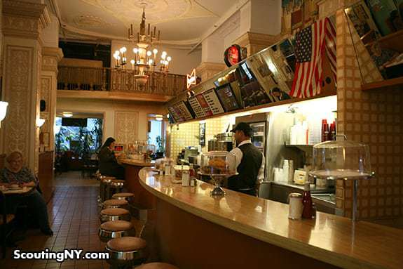 Cafe Edison - Times Square - NYC - To Close December 2014