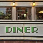 Summit Diner – Mod Betty's Fave Kind of Jersey Diner