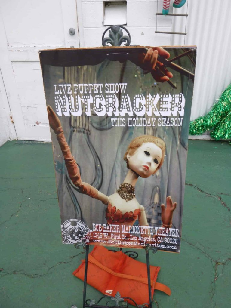 "Bob Baker's Marionettes, Los Angeles : ""Old School Fun. Strings Attached"""