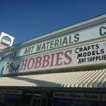 "Kit Kraft Hobbies:  ""A Crafty Fix Since 46"""