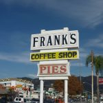 "Frank's Coffee Shop Burbank, CA: ""Dig in Baby!"""