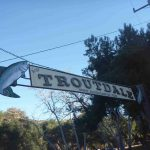 "Troutdale: ""The Ol' Fishing Hole"" Agoura Hills, CA"