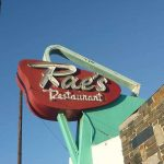Rae's Restaurant Santa Monica – Picture Perfect