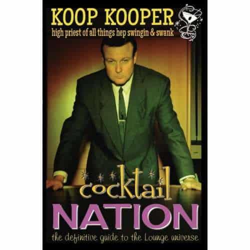 Koop Kooper-Cocktail Nation