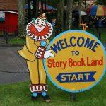 Storybook Land – A Retro Childhood Delight! Egg Harbor NJ