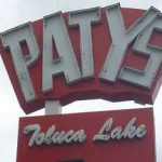 "Patys  ""55 Years Of Yum"" – Toluca Lake CA"