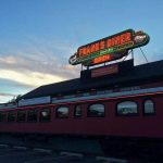Frank's Diner Spokane WA – An Authentic Railroad Car, For Realz!
