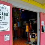 "The ""Oldest Penny Arcade in America"" !"