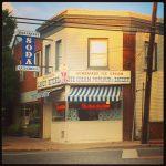 Bridgehampton Candy Kitchen, Long Island NY