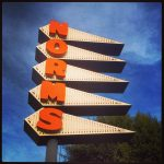 Norms L.A. – They Never Close – phew!