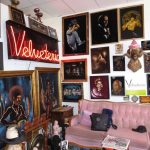 Velveteria – The World's Only Velvet Art Museum! Los Angeles