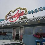Cindy's Diner Restaurant – On the Old Road in Rhode Island