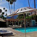 Orbit In – Palm Springs' Mid Century Marvelous Motel!