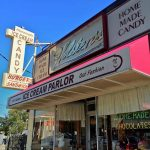 Holsten's Ice Cream and Lunch Counter, Bloomfield NJ –  A Sweet Stop!