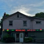 Roseland Apizza – since 1935 – Derby CT