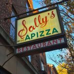 Sally's Apizza New Haven CT – Wooster Street Pizza Since 1938