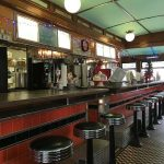 Restored Diner Serves up BBQ in Savannah!