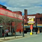 "Haffner's Gas Station – ""It Kicks!"" – Lowell, MA"