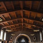 Union Station Los Angeles – The Golden Age of Train Travel Lives On