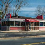 Get Your Kicks at the Route 66 Diner in…Massachusetts?!