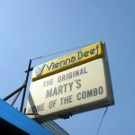 Original Marty's – Roadside Hamburger Haven, Los Angeles