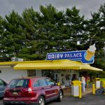 Dairy Palace – Family Owned for 60 Years!