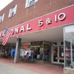 National 5 &10 – Delaware's Last Remaining Five and Dime