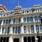 The Grand Opera House Wilmington Delaware