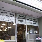 [CLOSED 2017] Leo & Jimmy's Delicatessen, Wilmington Delaware