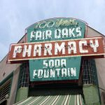 Fair Oaks Pharmacy: We All Scream For Ice Cream (and Candy, Toys & Drugs)