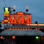 The Alibi – Portland OR Tiki Bar Neon De Light!
