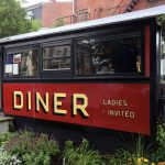 The Palace Diner Biddeford Maine