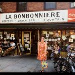 La Bonbonniere – NYC's West Village Lunch Counter for 75+ Years!