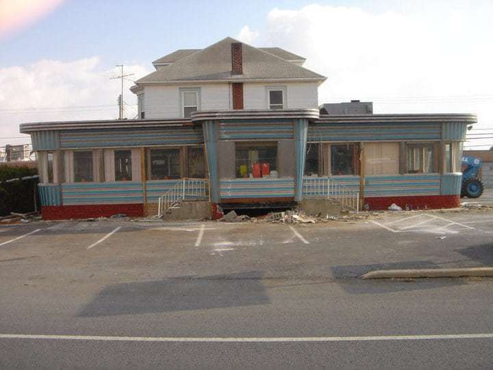 Eat Well Diner Lebanon PA Changed to Elizaville Diner NY