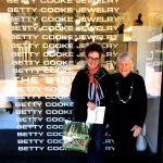 Betty Cooke: 92-year-old Modernist Jewelry Designer Still Going Strong!