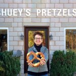 Shuey's Pretzels – Family Made Since 1927!