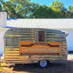 Sarasota FL Vintage Shop and Camper – Canned Ham Vintage