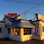 Bigelow's Fried Clams – New England Taste in a New York Town!