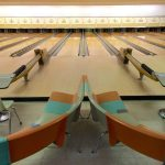 The Best Preserved Bowling Lanes Mod Betty Has Ever Seen!