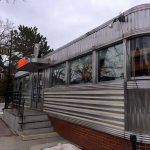 Millbrook Diner – Mary Tyler Moore Ate Here!