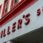 Miller's 5 & 10 Boonville Indiana – 4th Generation Variety Store!