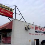 The Hungry A – Burgerama! in Springfield PA