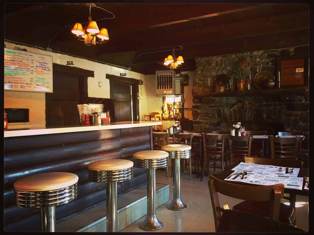 The G Lodge Restaurant Phoenixville PA Pennsylvania Retro Roadmap