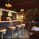 G Lodge – Valley Forge Log Cabin Inspired Luncheonette