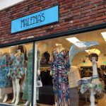 Vintage Fashion Thrives in Busy Downtown Location – Malena's Boutique!